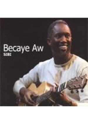 Becaye Aw - Sibi (Music CD)