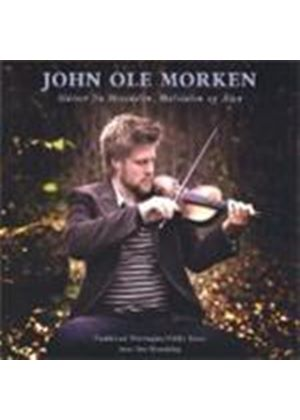 John Ole Morken - Traditional Norwegian Fiddle Tunes [Norwegian Import]