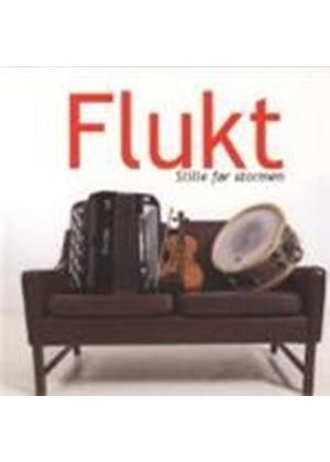 Flukt - Stille For Stormen: Calm Before The Storm [Norwegian Import]