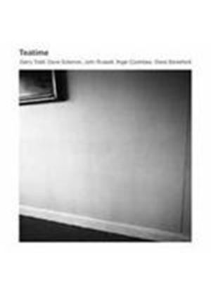 Todd/Coombes/Beresford/Russell/Solomon - Teatime (Music CD)