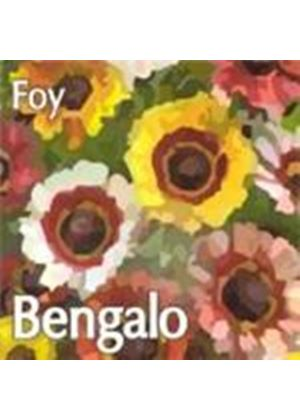 Bengalo - Foy (Norwegian Folk) (Music CD)