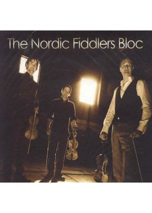 Nordic Fiddlers Bloc (The) - The Nordic Fiddlers Bloc (Music CD)