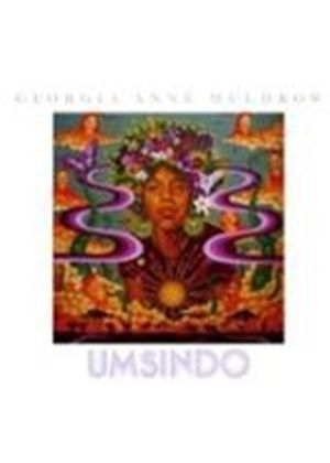 Georgia Anne Muldrow - Umsindo (Music CD)