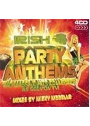 Micky Modelle - Irish Party Anthems (Music CD)