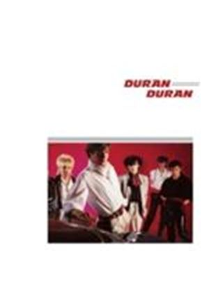 Duran Duran - Duran Duran (2 CD Remaster) (Music CD)
