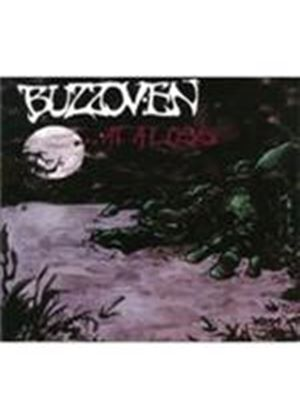 Buzzoven - At A Loss (Music CD)