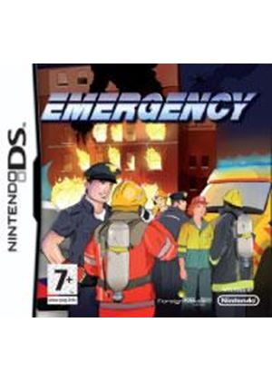 Emergency (Nintendo DS)