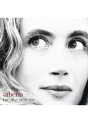 Athena - Breathe With Me (Music CD)