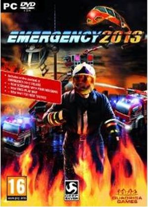 Emergency 2013 (PC)