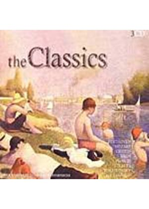 Various Artists - The Classics (Music CD)
