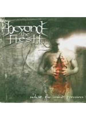 Beyond The Flesh - What The Mind Perceives (Music CD)