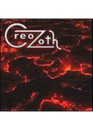Creozoth - Creozoth (Music CD)