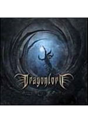 Dragonlord - Black Wings Of Destiny (Music CD)