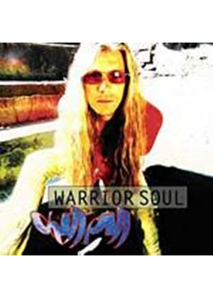 Warrior Soul - Chill Pill (Music CD)
