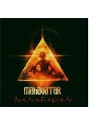 Mahavatar - From The Sun The Rain The Wind The Soil