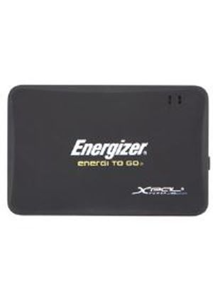 Energizer XP1000 Portable Charger (Black)