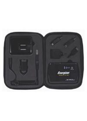 Energizer XP2000K Portable Charging Kit