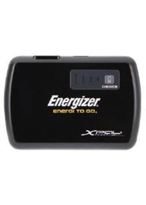 Energizer XP2000A Rechargeable Ultra Slim Portable Charger