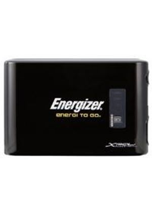 Energizer XP8000 Rechargeable Power Pack for Netbooks and Smart Phones