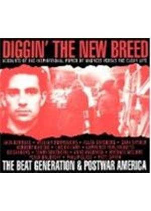 Various Artists - DIGGIN THE NEW BREED
