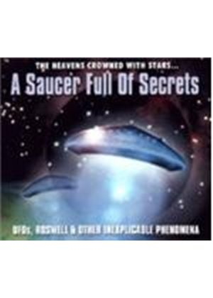 Various Artists - Saucer Full Of Secrets
