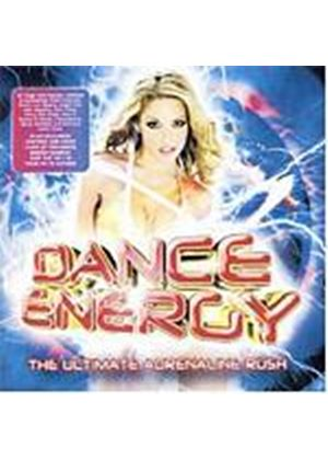 Various Artists - Dance Energy (Music CD)