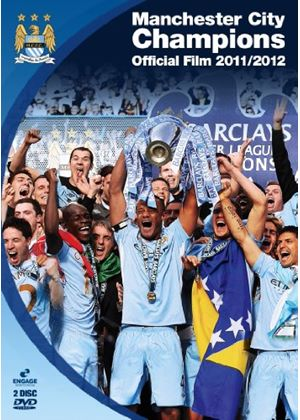 Manchester City Season Review 2011 / 2012