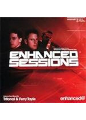 Various Artists - Enhanced Sessions (Mixed By Tritonal & Ferry Tayle) (Music CD)