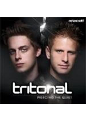 Tritonal - Piercing The Quiet (Music CD)
