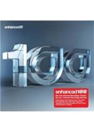 Various Artists - Enhanced 100 (Music CD)
