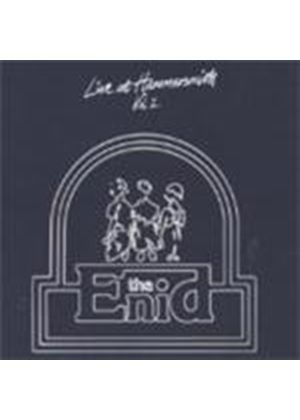 Enid (The) - Live At Hammersmith Vol.1 (Music CD)