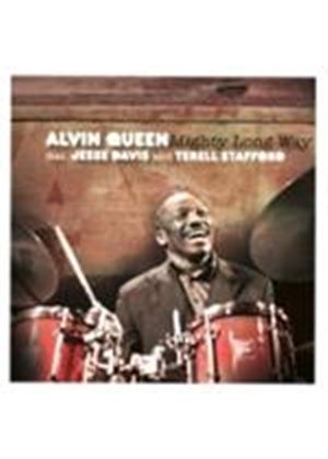 Alvin Queen - Mighty Long Way (Music CD)
