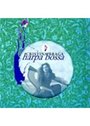 Christina Braga - Harpa Bossa (Music CD)