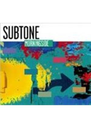 Subtone - Morningside (Music CD)