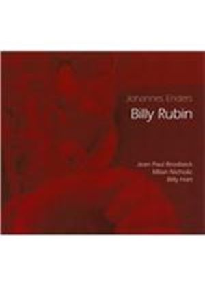 Johannes Enders - Billy Rubin (Music CD)