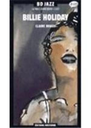 Billie Holiday - BD Jazz Series (Music CD)