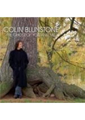 Colin Blunstone - Ghost Of You And Me, The (Music CD)