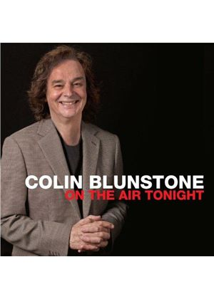 Colin Blunstone - On the Air Tonight (Music CD)