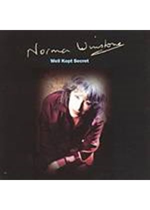 Norma Winstone - Well Kept Secret (Music CD)