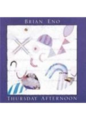 Brian Eno - Thursday Afternoon [Remastered] (Music CD)