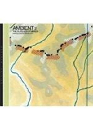 Harold Budd & Brian Eno - Plateaux Of Mirror (Ambient 2/Remastered) (Music CD)