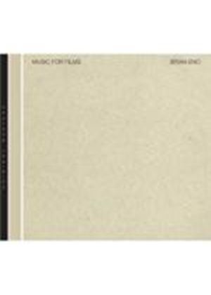 Brian Eno - Music For Films [Remastered] (Music CD)
