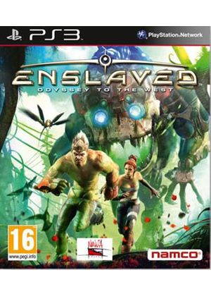 Enslaved - Odyssey to the West (PS3)