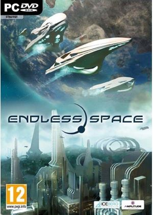Endless Space (PC DVD)