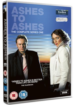 Ashes To Ashes - Series 1 - Complete