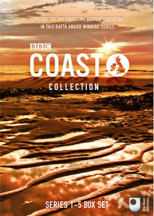Coast - Series 1 - 5 - Complete