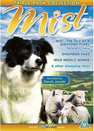 Mist - A Tale Of A Sheepdog Puppy / Sheepdog Tales / Wild Woolly Winnie And Other Sheepdog Tales