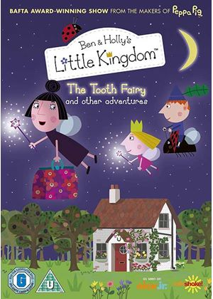 Ben and Holly's Little Kingdom - The Tooth Fairy (Vol. 3)