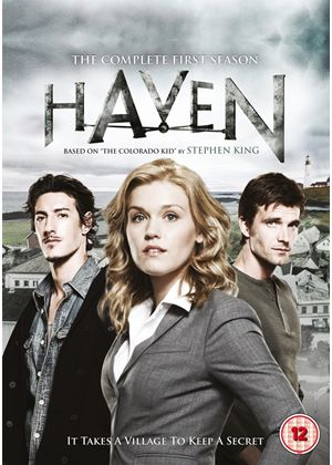 Haven - Series 1 - Complete