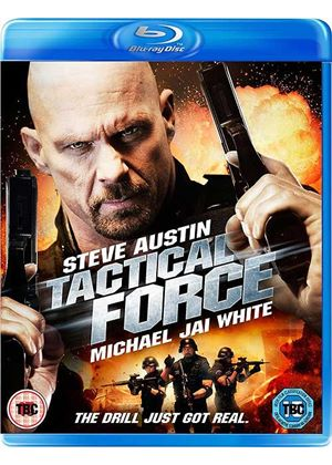 Tactical Force (Blu-ray)
